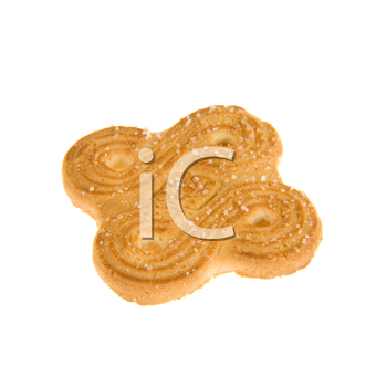 Royalty Free Photo of a Cookie
