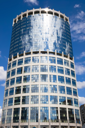 Royalty Free Photo of a Skyscraper