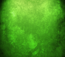 Green and fresh background with soft highlights and lines