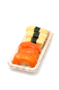 Royalty Free Photo of a Variety of Sushi
