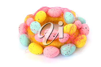 Royalty Free Photo of an Easter Decoration