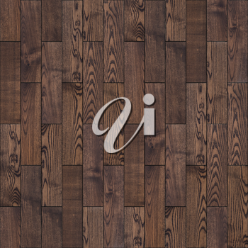Parquet Floor. Highly Detailed Seamless Tileable Texture.