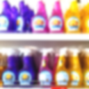 in iran abstract supermarket blur  like lifestale concept and consumer products
